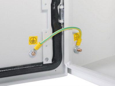 Проверка заземления электрооборудования
