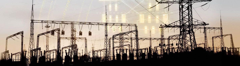 Технологическое присоединение к электросетям.