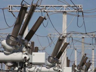 Технологическое присоединение электрической мощности.