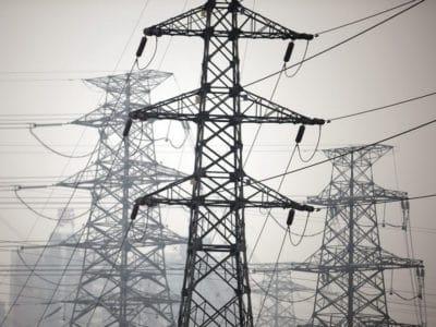 Технологическое присоединение к электрическим сетям.