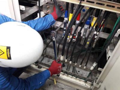 Прайс на электромонтажные работы