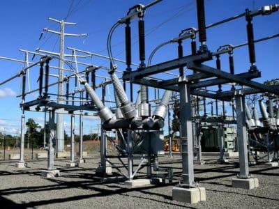 Технологическое присоединение энергопринимающих устройств.