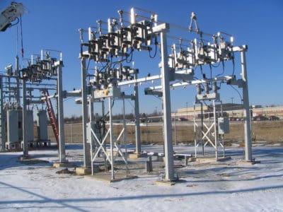 Увеличение электрической мощности.