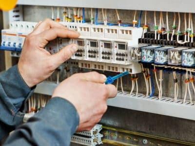 Специфика промышленного проекта по электроснабжению.