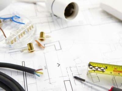 Проектирование электроснабжения промышленных предприятий.
