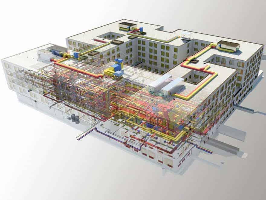 Проектирование электроснабжения предприятий.