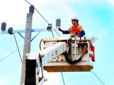 Основные положения об осуществлении электрификации.