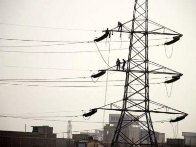 Стоимость подключение к электросети.