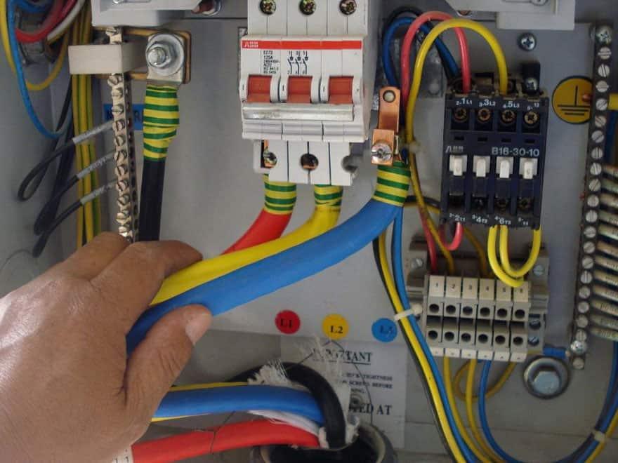 Проектирование электрических схем.