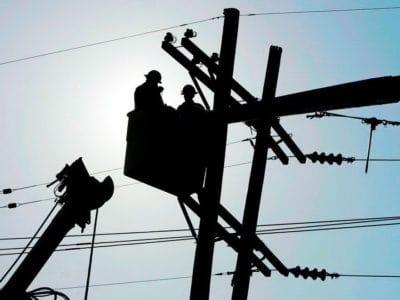 Технологическое присоединение мощностей к электрическим сетям