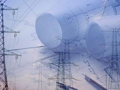 Подход к проектированию объектов электроснабжения.