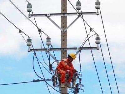 Сложности процедуры подключения к электросетям.