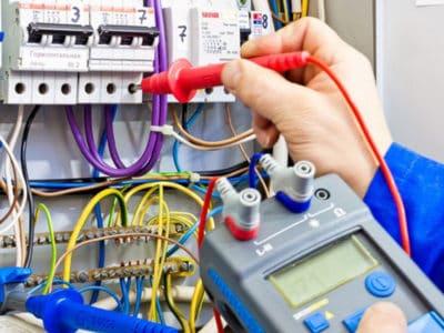 Электролаборатория цены на услуги
