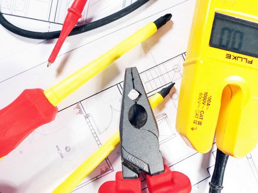 Проектирование устройств электроснабжения