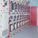 Проектирование подстанций электрических.